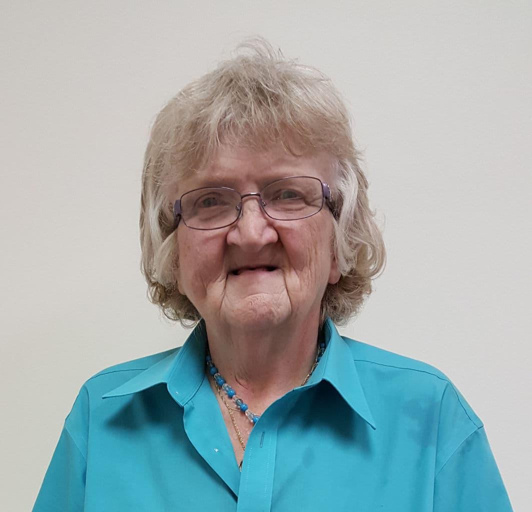 Eva M. Lauer